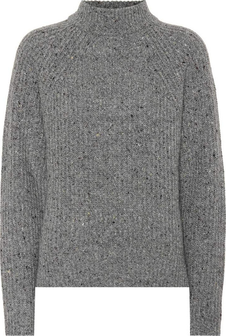 Agnona Wool and cashmere sweater