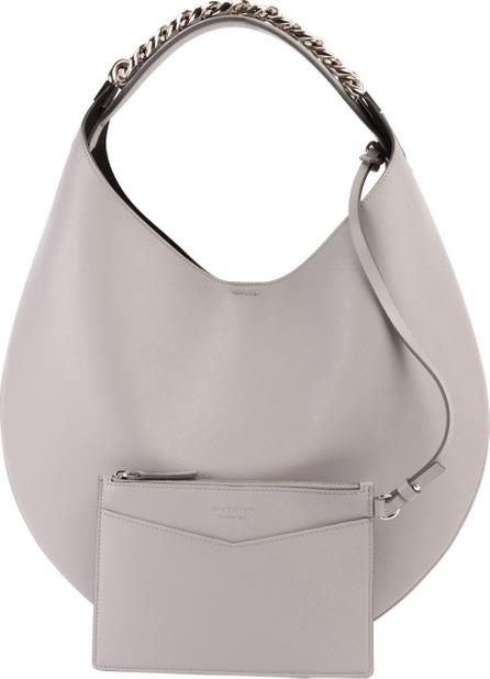 Givenchy Infinity Medium Chain Hobo Bag