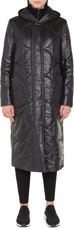 Akris Punto Circle Puffer Coat