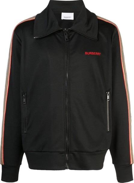 Burberry London England Track Jacket