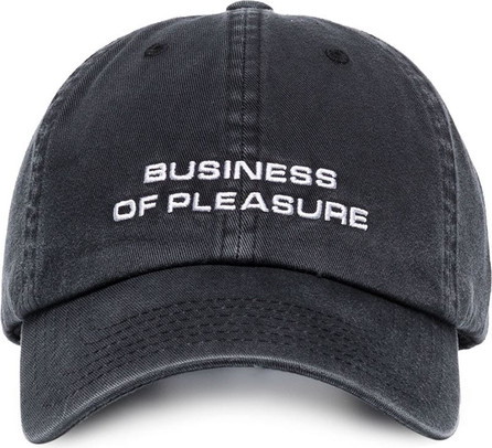 Misbhv Business of Pleasure baseball cap