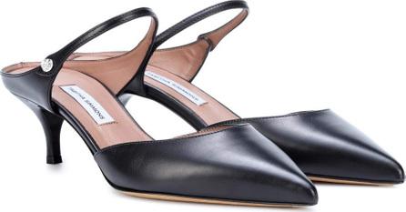 Tabitha Simmons Liberty leather pumps