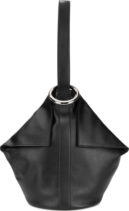 Alexander McQueen Butterfly tote bag
