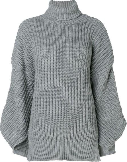A.W.A.K.E Oversized jumper