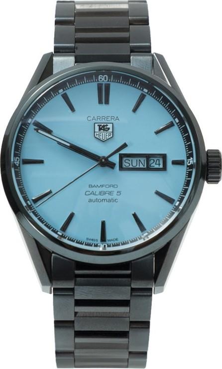 Bamford Watch Department Tag heuer carrera calibre 5