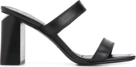 Alexander Wang Cutout heel sandals