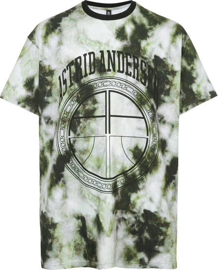 Astrid Andersen Classic oversized T-shirt