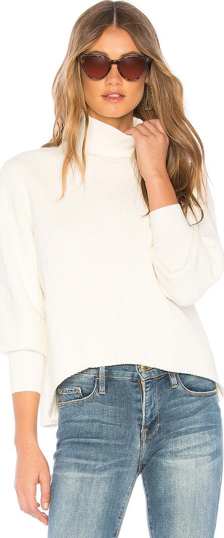 FRAME DENIM Chenille Sweater