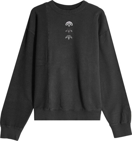 Adidas Originals by Alexander Wang Cotton Sweatshirt