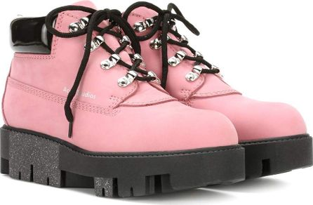Acne Studios Tinne suede boots
