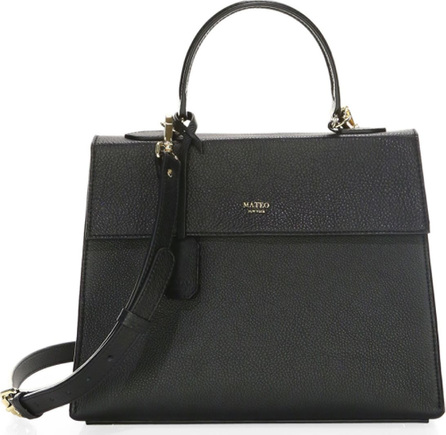 MATEO NEW YORK The Elizabeth Satchel
