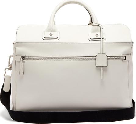 Connolly Sea medium leather bag
