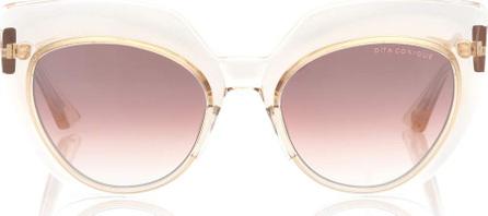 DITA Conique cat-eye sunglasses