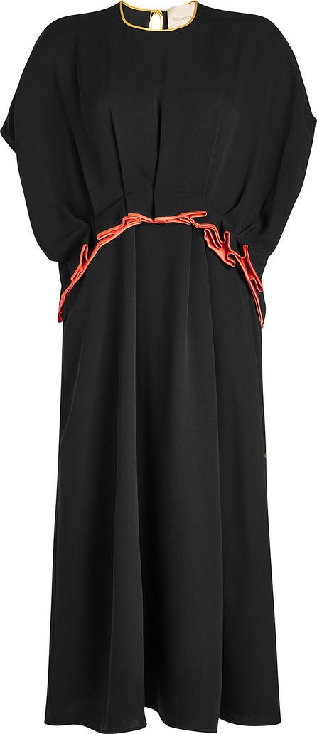 Roksanda Demetra Silk Dress