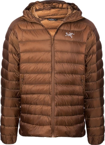Arc'Teryx Zipped padded jacket
