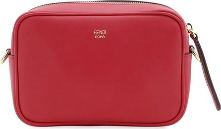 Fendi Mini FF Calf Camera Crossbody Bag