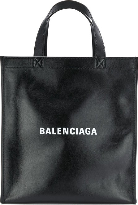 Balenciaga Small Market shopper tote