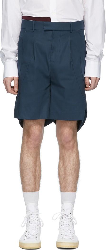 Namacheko Navy Múuyaw Shorts