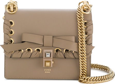 Fendi Small Peekaboo shoulder bag
