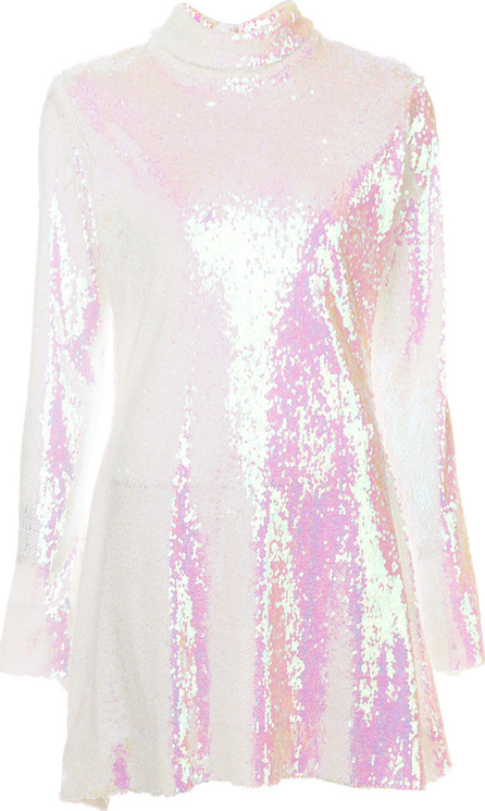 Halpern Sequin mini dress