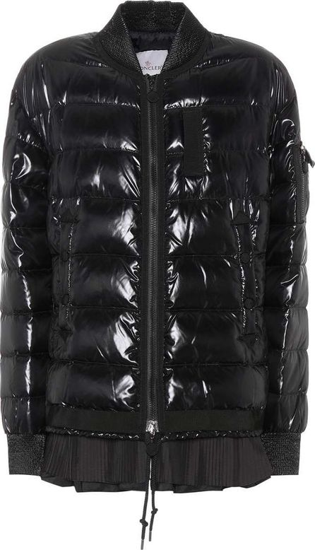 Moncler Moncler Twist Lucy down jacket