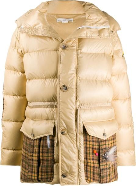 Golden Goose Deluxe Brand Isao winter jacket