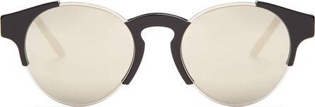 RetroSuperFuture Arca round-frame sunglasses