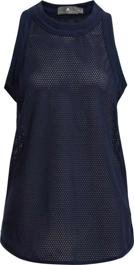 Adidas By Stella McCartney Yoga performance mesh tank top