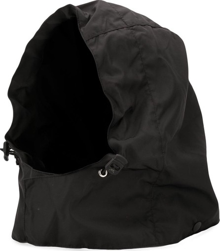A-Cold-Wall* Snap button hood