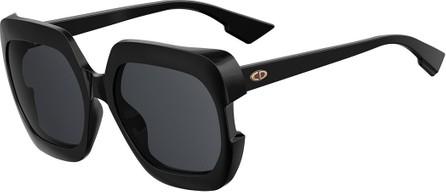 Dior DiorGaia Square Optyl® Sunglasses