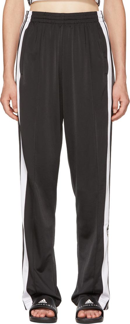 Adidas Originals Black OG Adibreak Track Pants