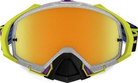 Oakley Mayhem Pro MX Goggle sunglasses
