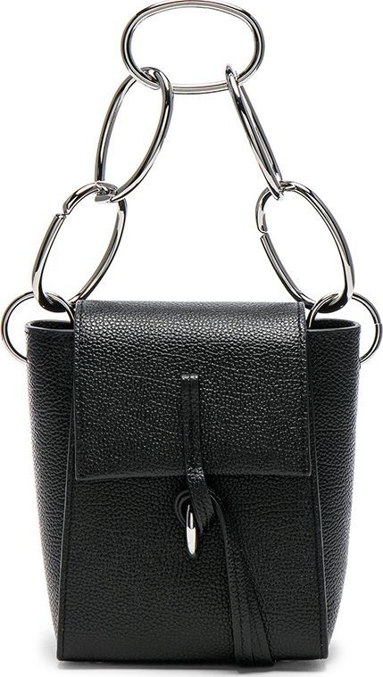 3.1 Phillip Lim Leigh Small Top Handle Crossbody Bag