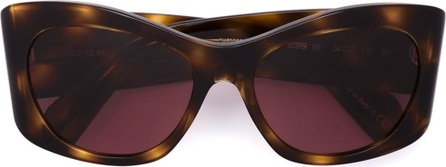 Oliver Peoples 'Bother Me' sunglasses