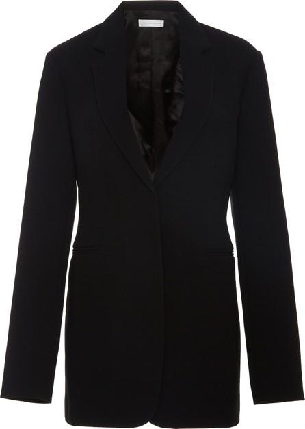 Victoria Beckham Masculine Crepe Jacket