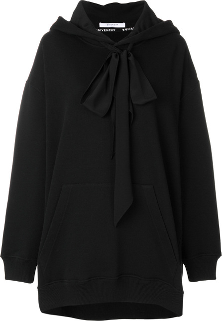 Givenchy Oversized hooded sweatshirt