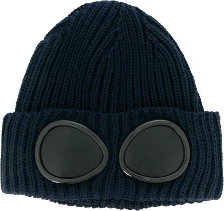 C.P. Company Glasses knit cap