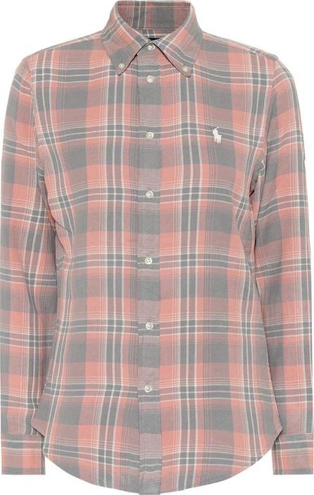 Polo Ralph Lauren Plaid cotton shirt