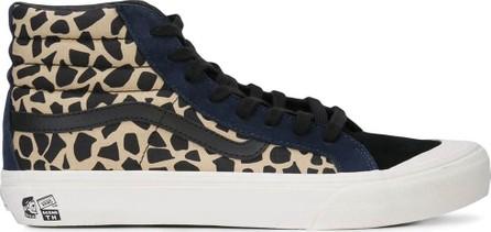 Vans vault x Taka Hayashi high top sneakers