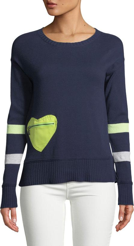 Lisa Todd Heartthrob Cotton Sweater