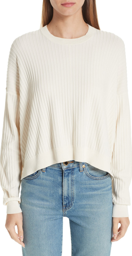 Acne Studios Issy Ribbed Sweater