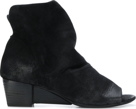 Marsell Slip-on booties