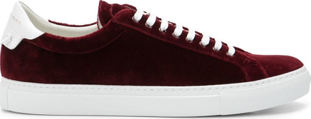 Givenchy Logo low-top sneakers