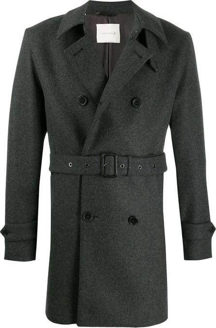 Mackintosh Fetlar short trench coat