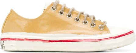 Marni Painted sneakers