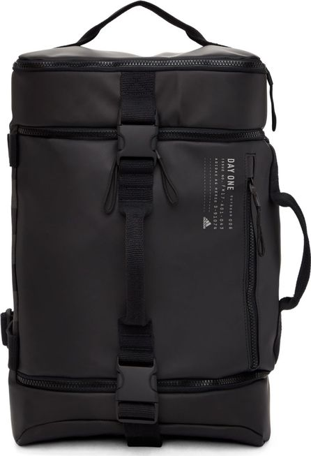 adidas DAY ONE Black Utility Backpack