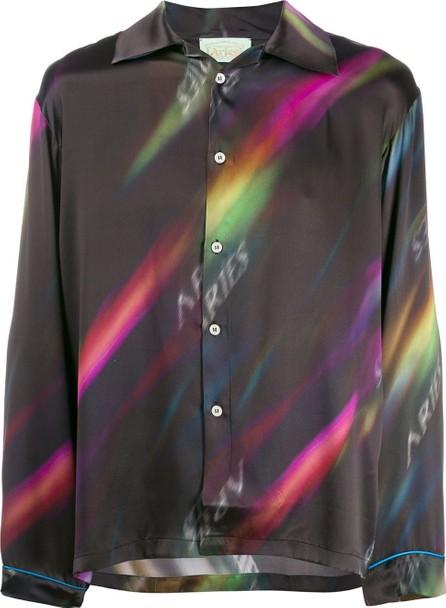 Aries Aurora pyjama shirt