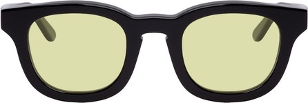 Thierry Lasry Black & Yellow Monopoly 101 Sunglasses