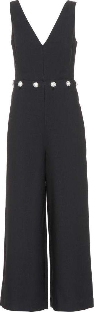 Tory Burch Fremont embellished jumpsuit