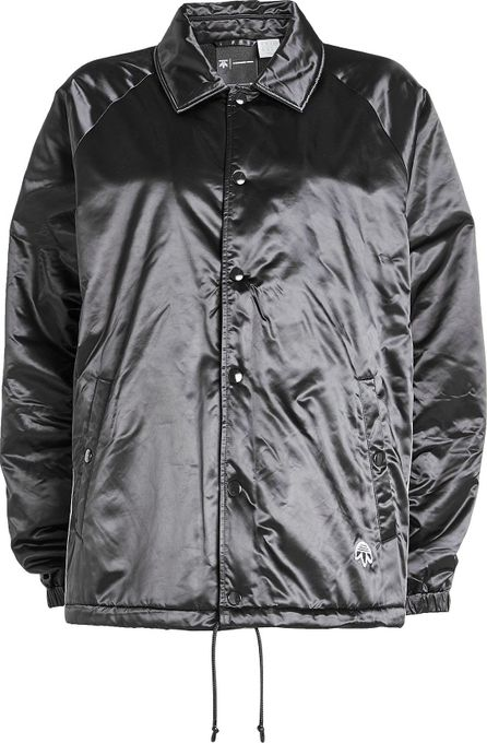 Adidas Originals by Alexander Wang Satin Blouse Jacket